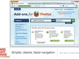 "Click here to read Firefox 4 Aims to Be ""Fast, Powerful, and Empowering"""