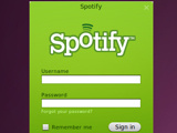 Click here to read Spotify Streaming Music Player Comes to Linux
