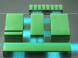 Click here to read AMD Demos Hybrid CPU/GPU Fusion Chips For 2010 Release