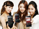 Click here to read LG's Optimus Z Rears its Square Head, as Android Tablet is Referred to Again