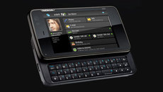 companion photo for Nokia leaving Maemo's tablet roots behind with N900 phone