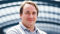 companion photo for Linus Torvalds: