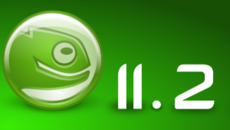 companion photo for First-look: openSUSE 11.2 is flexible, elegant