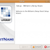 BitNami Liferay Stack