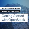 Getting Started With OpenStack [Webinar]