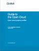 18 New Open Source Projects in the 2015 Guide to the Open Cloud