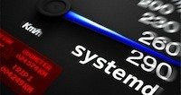 Lennart Poettering Announces the Release of systemd 229 for all Linux OSes