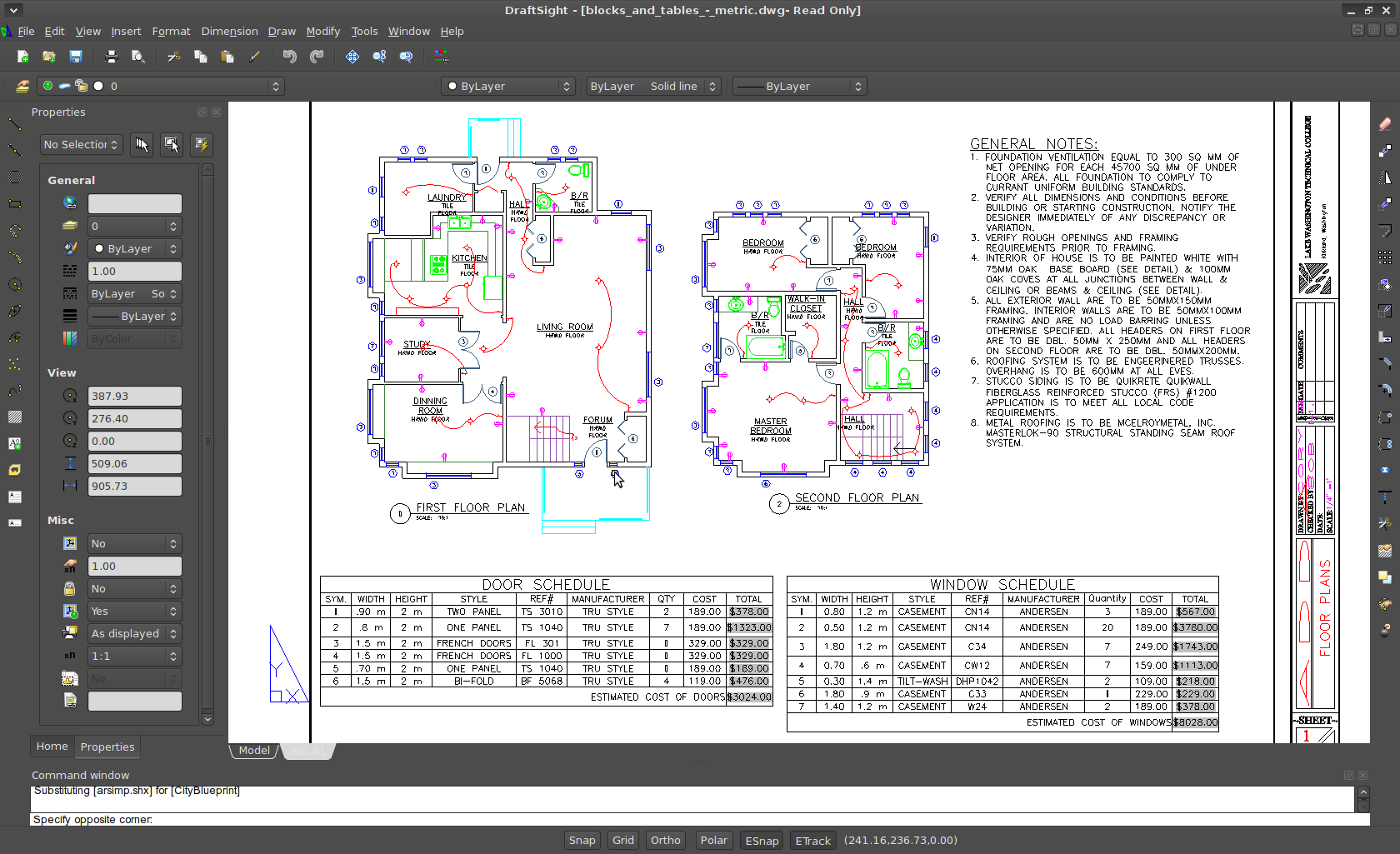 16 HOUSE CAD LINUX DOWNLOAD - CAD
