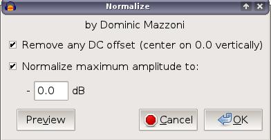 Figure 4: Normalize