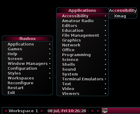 Creating the Perfect Fluxbox Desktop on Linux - Linux com