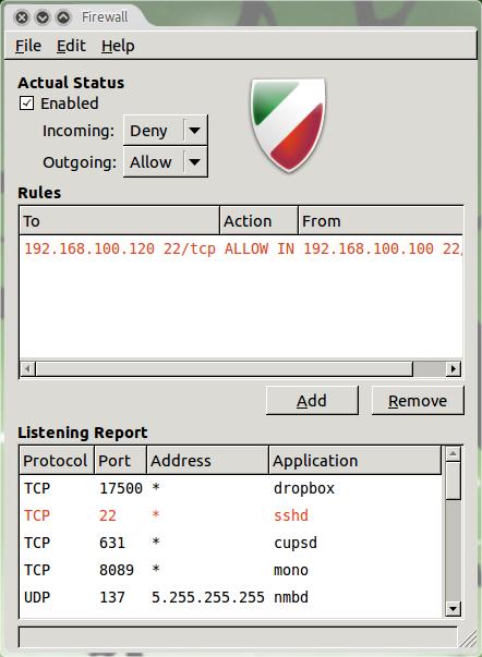 Create Firewall Configurations Easily with Gufw on Ubuntu