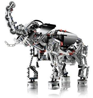 Hackable Lego Robot Runs Linux - Linux com