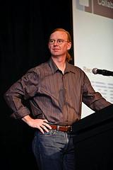 Jon Corbet LWN Editor