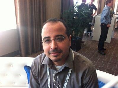Abdel Sadek, NetApp