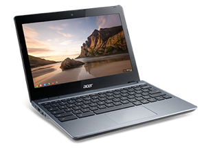 install linux mint on chromebook