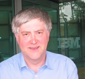 Adam Jollans IBM