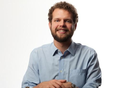 Alex Polvi CoreOS