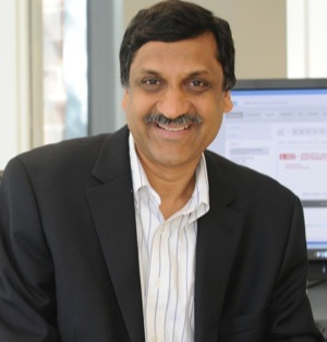 Anant Agarwal EdX CEO