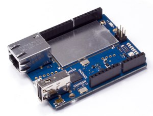 First Linux-Driven Arduino Board Reaches Out with WiFi