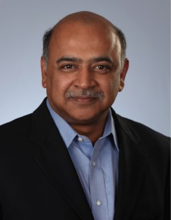 Arvind Krishna, general manager of development and manufacturing in the Systems & Technology Group at IBM.
