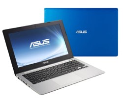 Asus F201 Linux laptop
