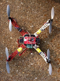 Linux Takes to the Skies in Drones - Linux com