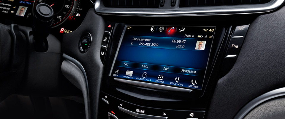 Linux Drives Cadillac Into the Infotainment Era | Linux com | The