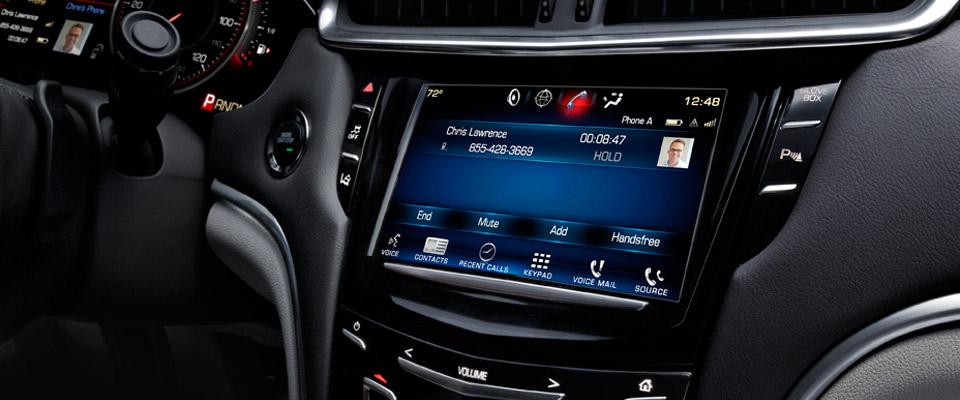 Linux Drives Cadillac Into the Infotainment Era - Linux com