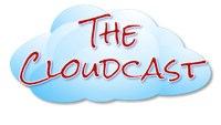 CloudCast logo
