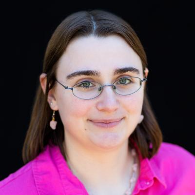 Elizabeth Joseph profile