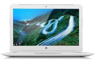 ChromeOS Rises With New Chromebooks, Invades Windows and