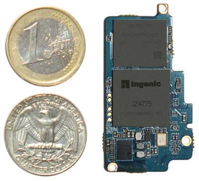 Tiny Boards Stoke the Market for Wearables and IoT - Linux com