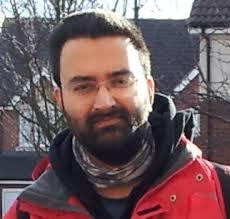Karanbir Singh