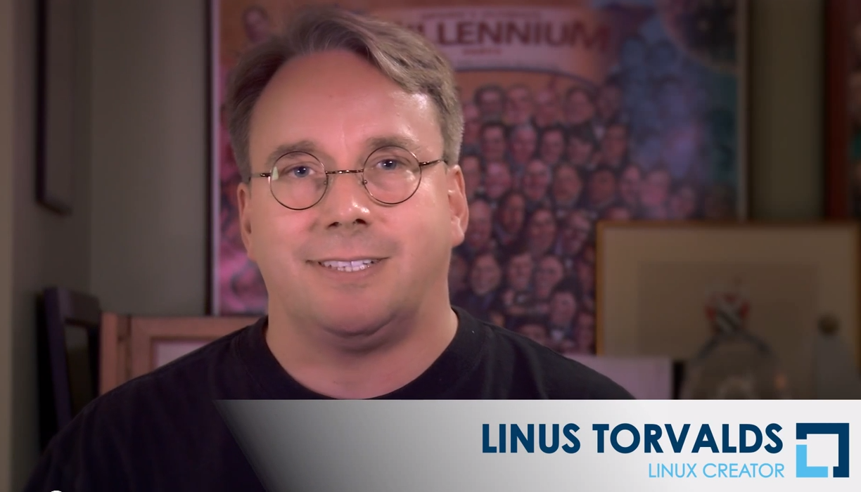 Linus-Torvalds-video