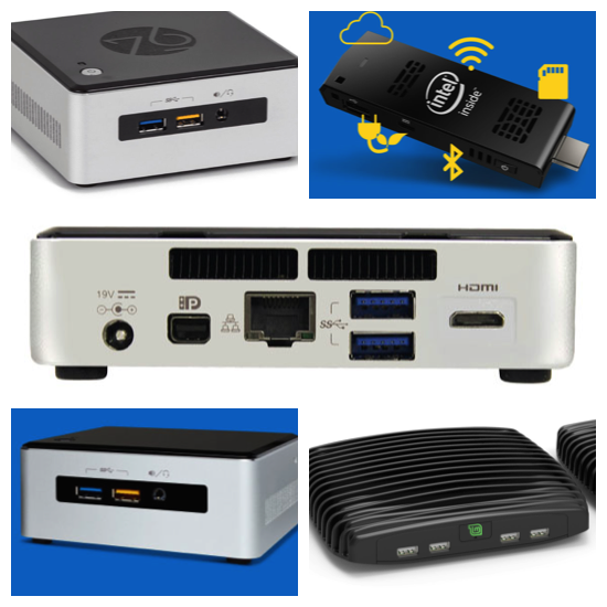 The Five Best Linux-Powered Mini Computers   Linux com   The source