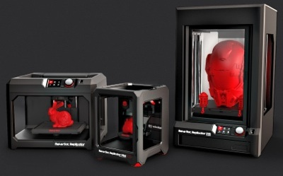 Makerbot Replicators