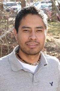 Manny Puentes, CTO LinkSmart