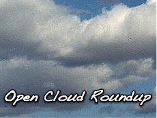 Open Cloud Roundup