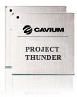 Project Thunder Processors