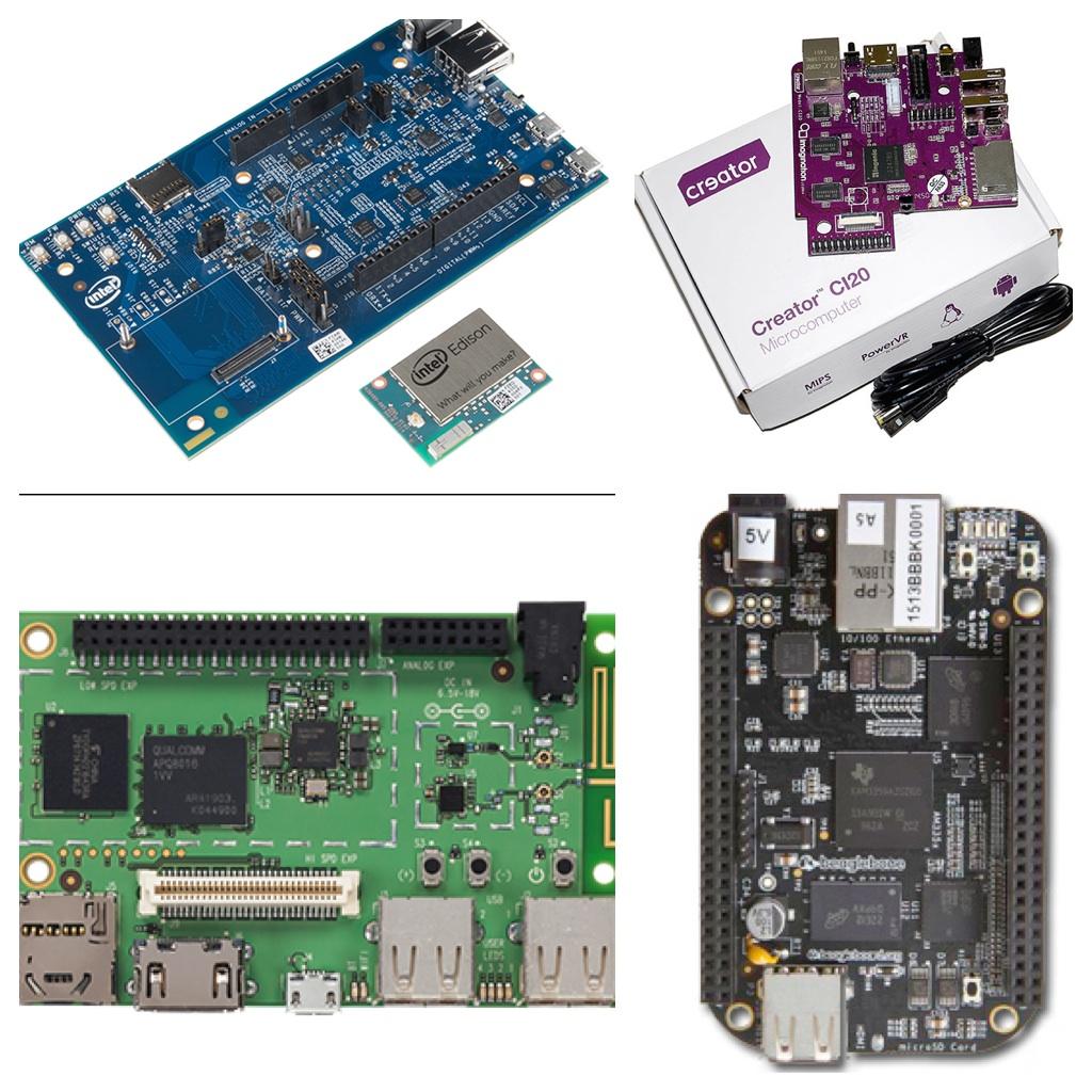 Take Our Survey: Best Linux Hacker SBCs for Under $200 | Linux com