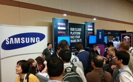 Samsung Open Source Group's Linux Kernel Updates and More