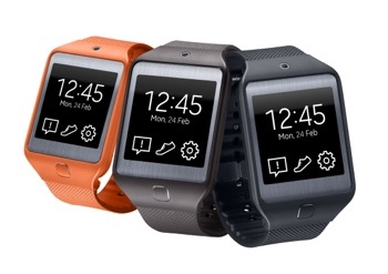 Tizen Wearable SDK Released, Google's Android Wear Coming Soon
