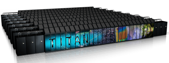 Titan-supercomputer