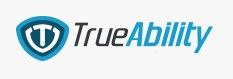 TrueAbility logo