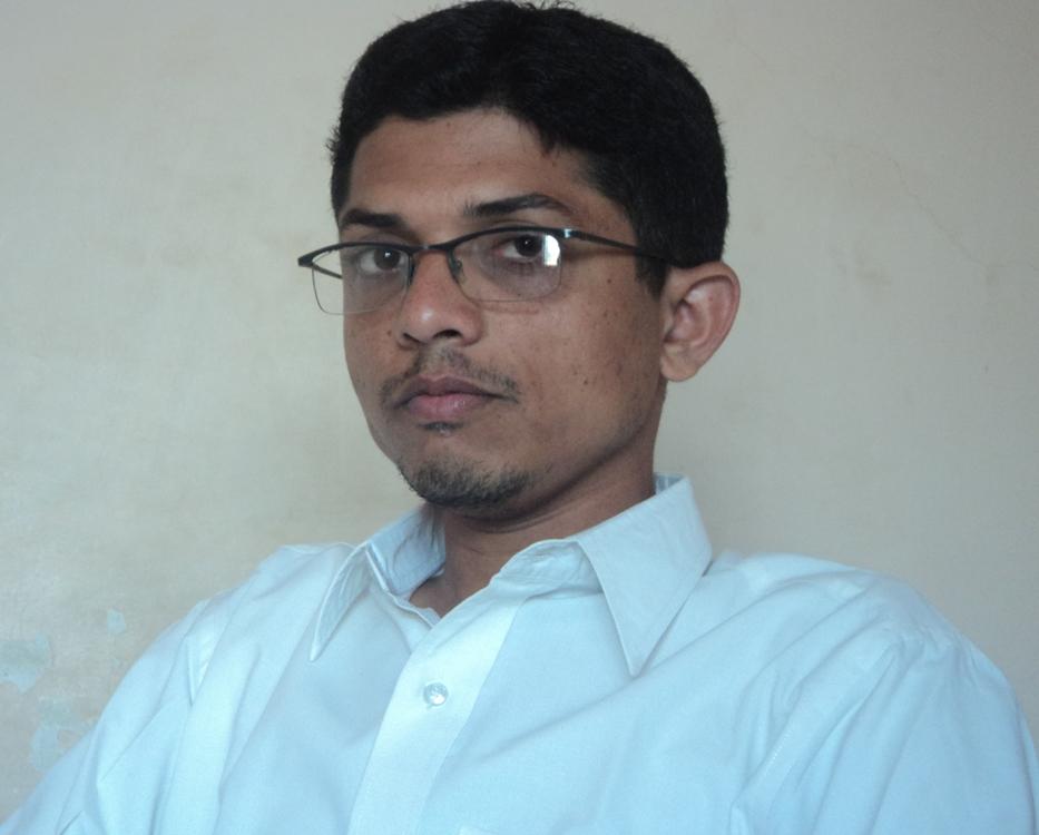 Tushar Kute