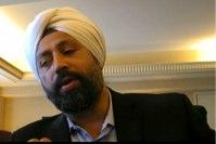 Zorawar 'Biri' Singh, HP