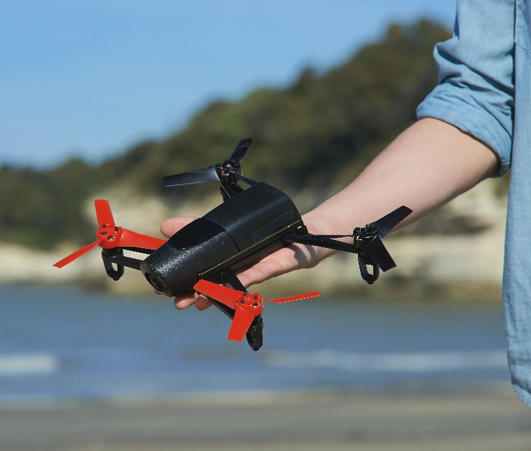 Linux Takes to the Skies in Drones | Linux com | The source for