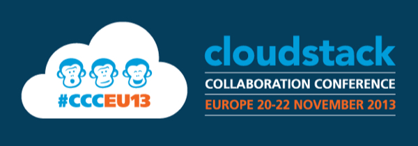 CloudStack conference Europe