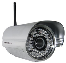 How to Operate Your Spycams with ZoneMinder on Linux (part 1