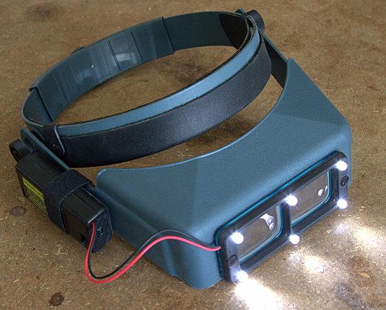 fig-2 visor